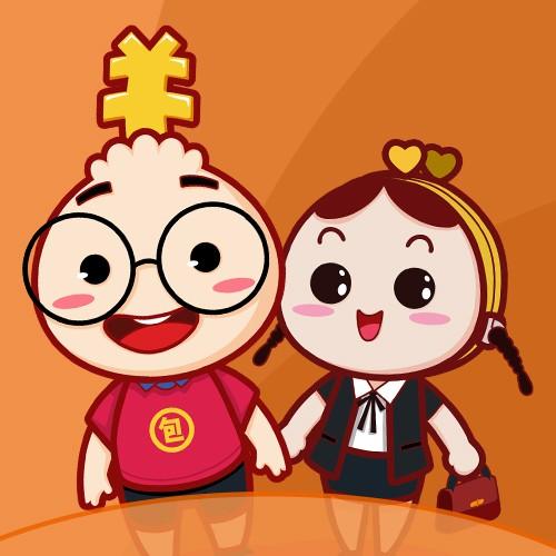 錢包君與荷包妹-logo-2